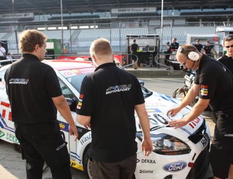 FH Köln Motorsport