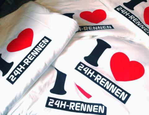 24h Fan Shirt