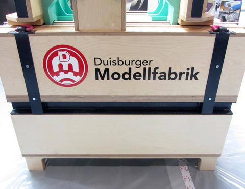 Duisburger Modelfabrik